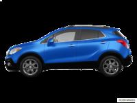 2016 Buick Encore LEATHER | Photo 1 | Coastal Blue Metallic