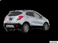 2016 Buick Encore LEATHER | Photo 2 | Quicksilver Metallic