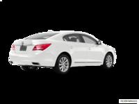 2016 Buick LaCrosse LEATHER | Photo 2 | Summit White
