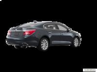 2016 Buick LaCrosse LEATHER | Photo 2 | Graphite Grey Metallic
