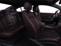 2016 Buick LaCrosse LEATHER | Photo 2 | Ebony/Sangria Semi-Aniline Perforated Leather