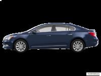 2016 Buick LaCrosse PREMIUM | Photo 1 | Dark Sapphire Blue Metallic