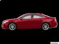 2016 Buick Regal GS | Photo 1 | Crimson Red