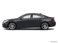 2016 Buick Regal Sportback GS | Photo 1 | Smoky Grey Metallic