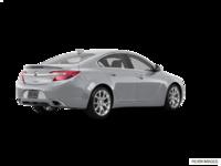 2016 Buick Regal Sportback GS | Photo 2 | Quicksilver Metallic