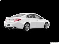 2016 Buick Regal Sportback GS | Photo 2 | White Frost