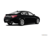 2016 Buick Regal Sportback GS | Photo 2 | Ebony Twilight Metallic