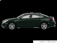 2016 Buick Regal Sportback PREMIUM I | Photo 1 | Dark Forest Green Metallic