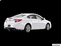 2016 Buick Regal Sportback PREMIUM I | Photo 2 | White Frost