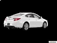 2016 Buick Regal Sportback PREMIUM I | Photo 2 | Summit White