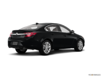2016 Buick Regal Sportback PREMIUM I | Photo 2 |  Black Onyx