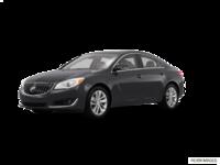 2016 Buick Regal PREMIUM I | Photo 3 | Smoky Grey Metallic