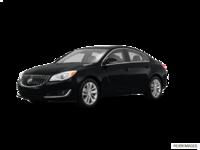 2016 Buick Regal Sportback PREMIUM I | Photo 3 |  Black Onyx