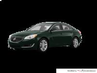 2016 Buick Regal PREMIUM I | Photo 3 | Dark Forest Green Metallic