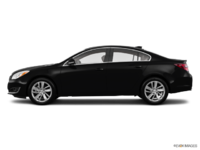 2016 Buick Regal PREMIUM II | Photo 1 | Ebony Twilight Metallic