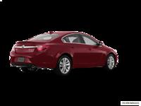 2016 Buick Regal Sportback PREMIUM II | Photo 2 | Crimson Red