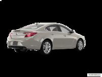 2016 Buick Regal Sportback PREMIUM II | Photo 2 | Sparkling Silver Metallic
