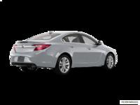 2016 Buick Regal PREMIUM II | Photo 2 | Quicksilver Metallic
