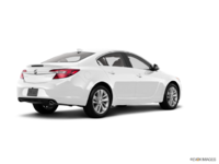 2016 Buick Regal Sportback PREMIUM II | Photo 2 | Summit White
