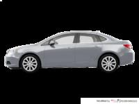 2016 Buick Verano BASE | Photo 1 | Quicksilver Metallic