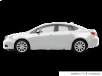 2016 Buick Verano BASE | Photo 1 | Summit White