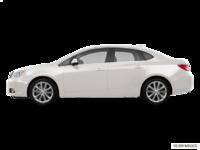 2016 Buick Verano CONVENIENCE | Photo 1 | White Diamond Tricoat