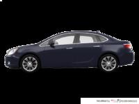 2016 Buick Verano LEATHER | Photo 1 | Dark Sapphire Blue Metallic