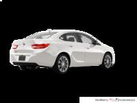 2016 Buick Verano LEATHER | Photo 2 | White Diamond Tricoat