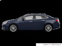 2016 Buick Verano PREMIUM | Photo 1 | Dark Sapphire Blue Metallic