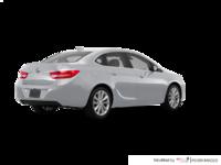 2016 Buick Verano PREMIUM | Photo 2 | Quicksilver Metallic