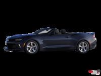 2016 Chevrolet Camaro convertible 1LT | Photo 1 | Blue Velvet Metallic