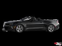 2016 Chevrolet Camaro convertible 1LT | Photo 1 | Black