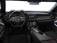 2016 Chevrolet Camaro convertible 1LT | Photo 2 | Jet Black Cloth