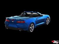 2016 Chevrolet Camaro convertible 2SS | Photo 2 | Hyper Blue Metallic