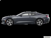2016 Chevrolet Camaro coupe 1SS | Photo 1 | Nightfall Grey Metallic