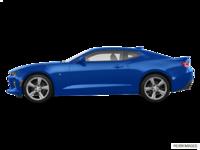2016 Chevrolet Camaro coupe 1SS | Photo 1 | Hyper Blue Metallic