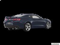 2016 Chevrolet Camaro coupe 1SS | Photo 2 | Blue Velvet Metallic