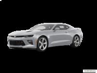 2016 Chevrolet Camaro coupe 1SS | Photo 3 | Silver Ice Metallic