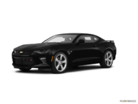 2016 Chevrolet Camaro coupe 1SS | Photo 3 | Black