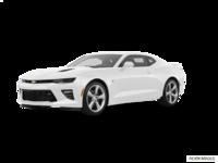 2016 Chevrolet Camaro coupe 2SS | Photo 3 | Summit White