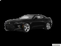 2016 Chevrolet Camaro coupe 2SS | Photo 3 | Black