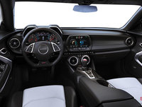 2016 Chevrolet Camaro coupe 2SS | Photo 3 | Ceramic White Leather