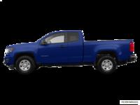 2016 Chevrolet Colorado WT | Photo 1 | Laser Blue