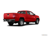 2016 Chevrolet Colorado WT | Photo 2 | Red Hot