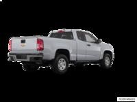 2016 Chevrolet Colorado WT | Photo 2 | Silver Ice Metallic