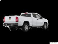2016 Chevrolet Colorado WT | Photo 2 | Summit White