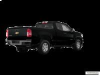 2016 Chevrolet Colorado WT | Photo 2 | Black