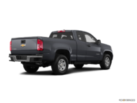 2016 Chevrolet Colorado WT | Photo 2 | Cyber Grey Metallic