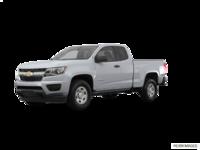 2016 Chevrolet Colorado WT | Photo 3 | Silver Ice Metallic