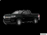 2016 Chevrolet Colorado WT | Photo 3 | Black